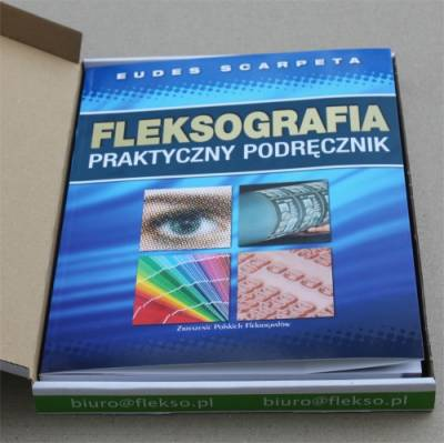 fleksografia podręcznik