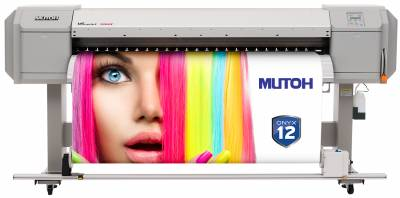 Mutoh ValueJet 1604X