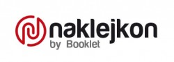 Naklejkon.pl by Booklet Group S.C.