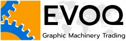 Evoq Sp. z o.o., Graphic Machinery Trading
